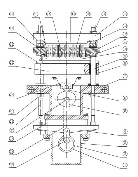 473x606 Defects Of Clod Formed Blister Jornen Machinery Blister Machine