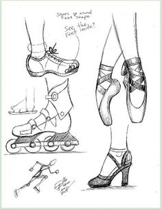 236x304 How To Draw Shoes Sketching Drawings, Tutorials