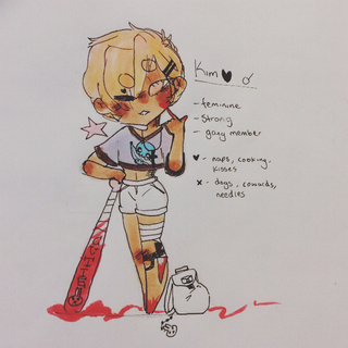320x320 Gang Drawings On Paigeeworld. Pictures Of Gang