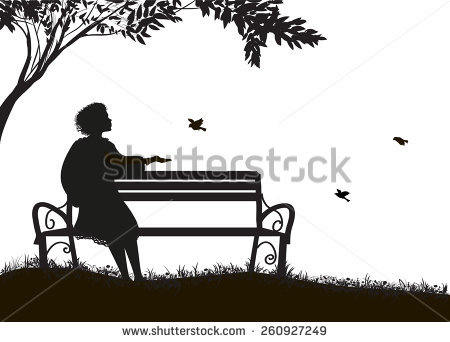 450x342 Collection Of Boy And Girl Sitting Under A Tree Drawing High
