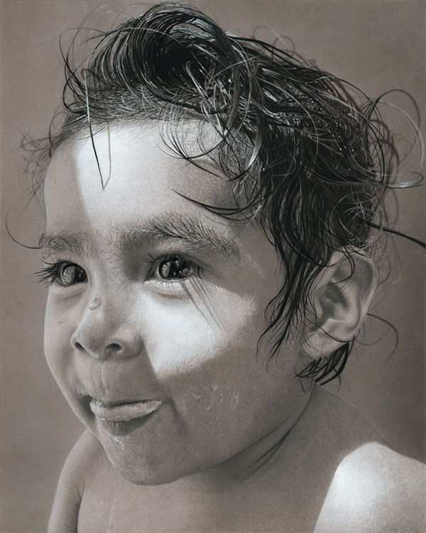 600x750 30 Realistic Pencil Drawings And Drawing Tips For Beginners