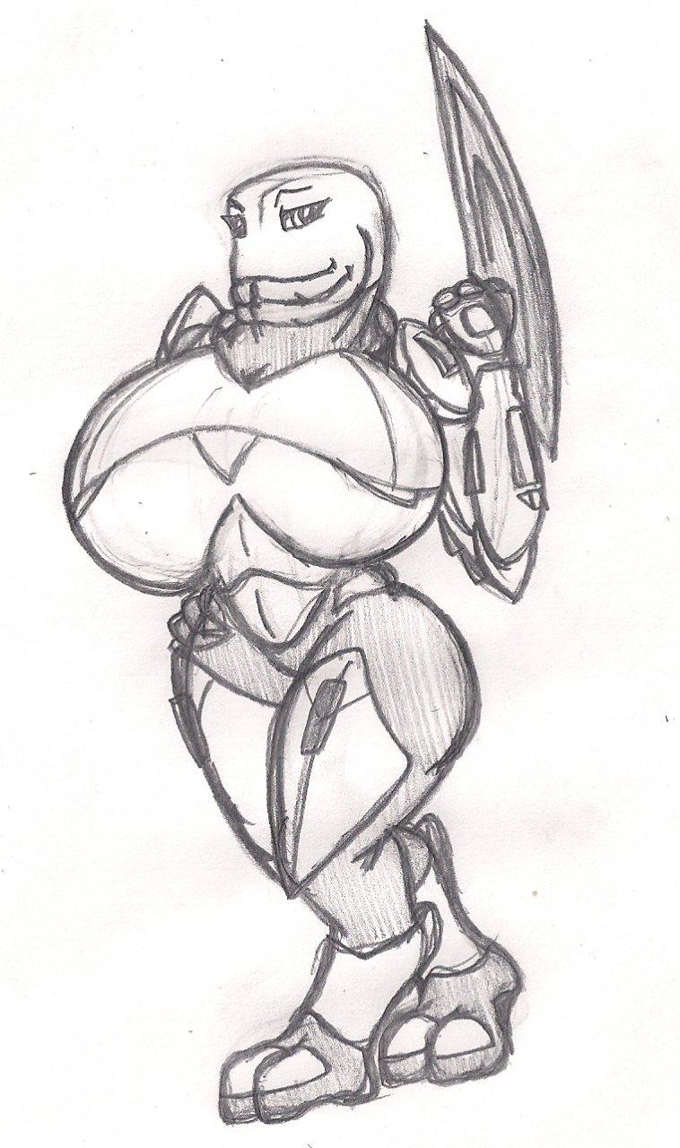 758x1280 Kar'Kana's Armor By Dragon Heart