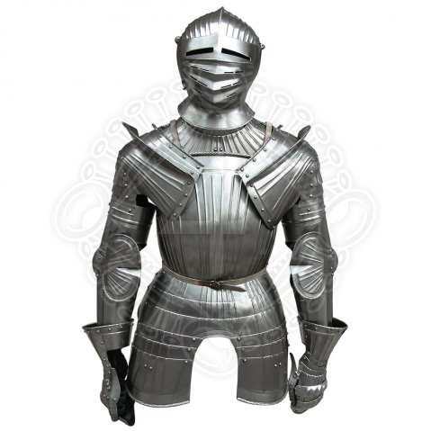 479x479 Maximilian Armor With Burgonet Outfit4events