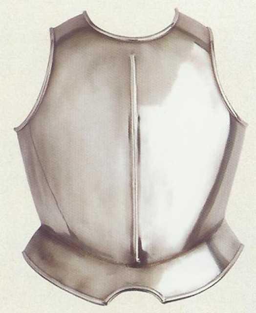 524x640 Breastplate (Object)