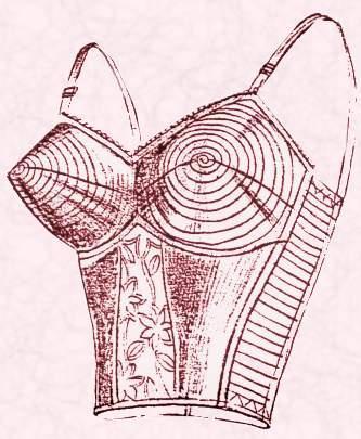 333x405 Looking For A Conical Bragirdlecorsetarmor Breastplatecyborg