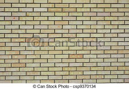 450x311 Brick Wall. Texture Of A Wall Of Light Brick Drawing