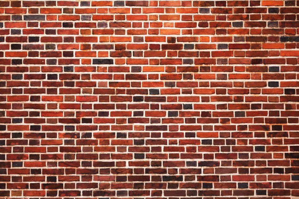 970x647 Magnificent Brickl Patterns Designs Illusion Memelpaper White