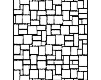 340x270 Brick Wall Texture Etsy