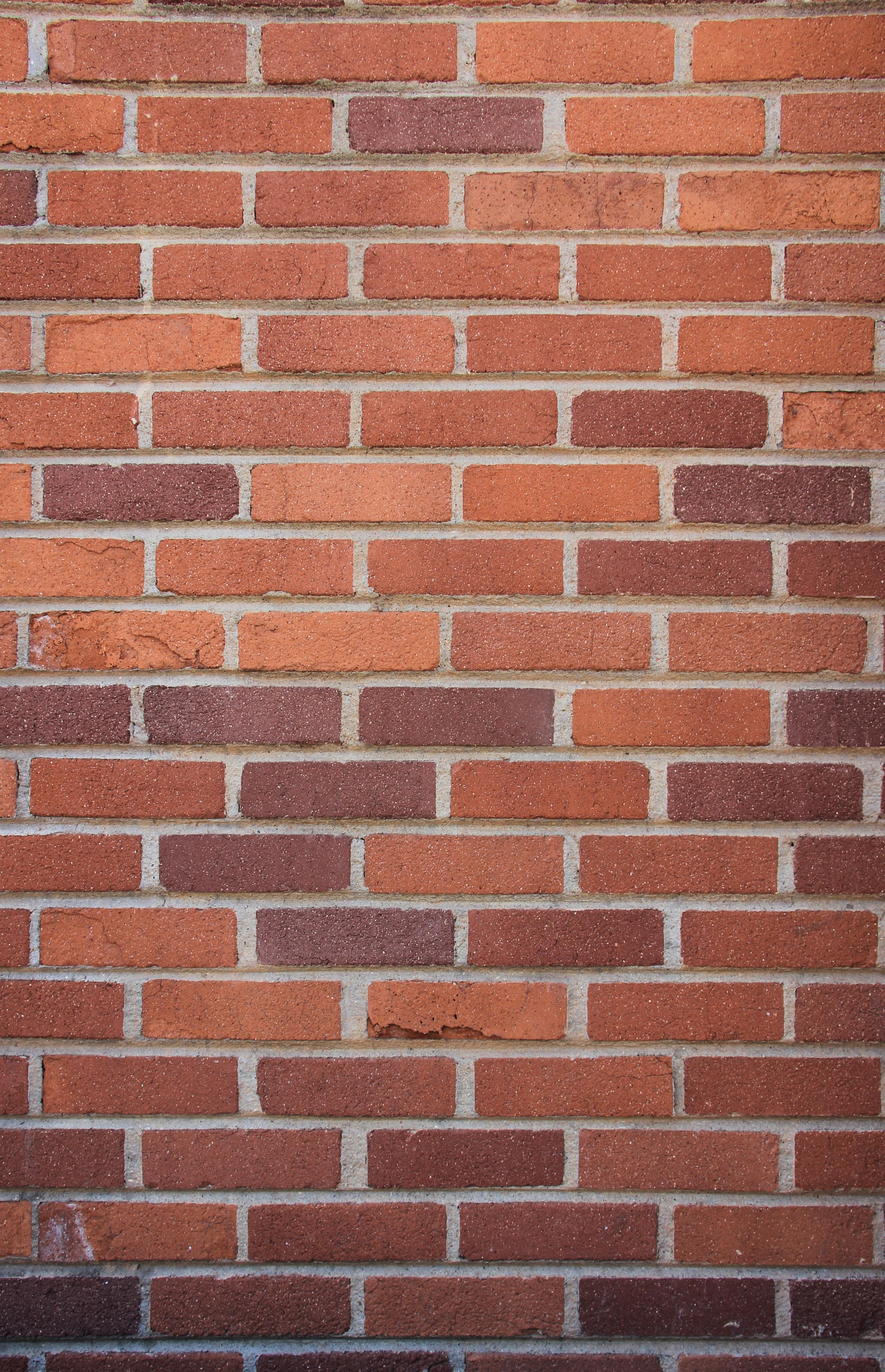 2896x4487 Photos Brick Textures,