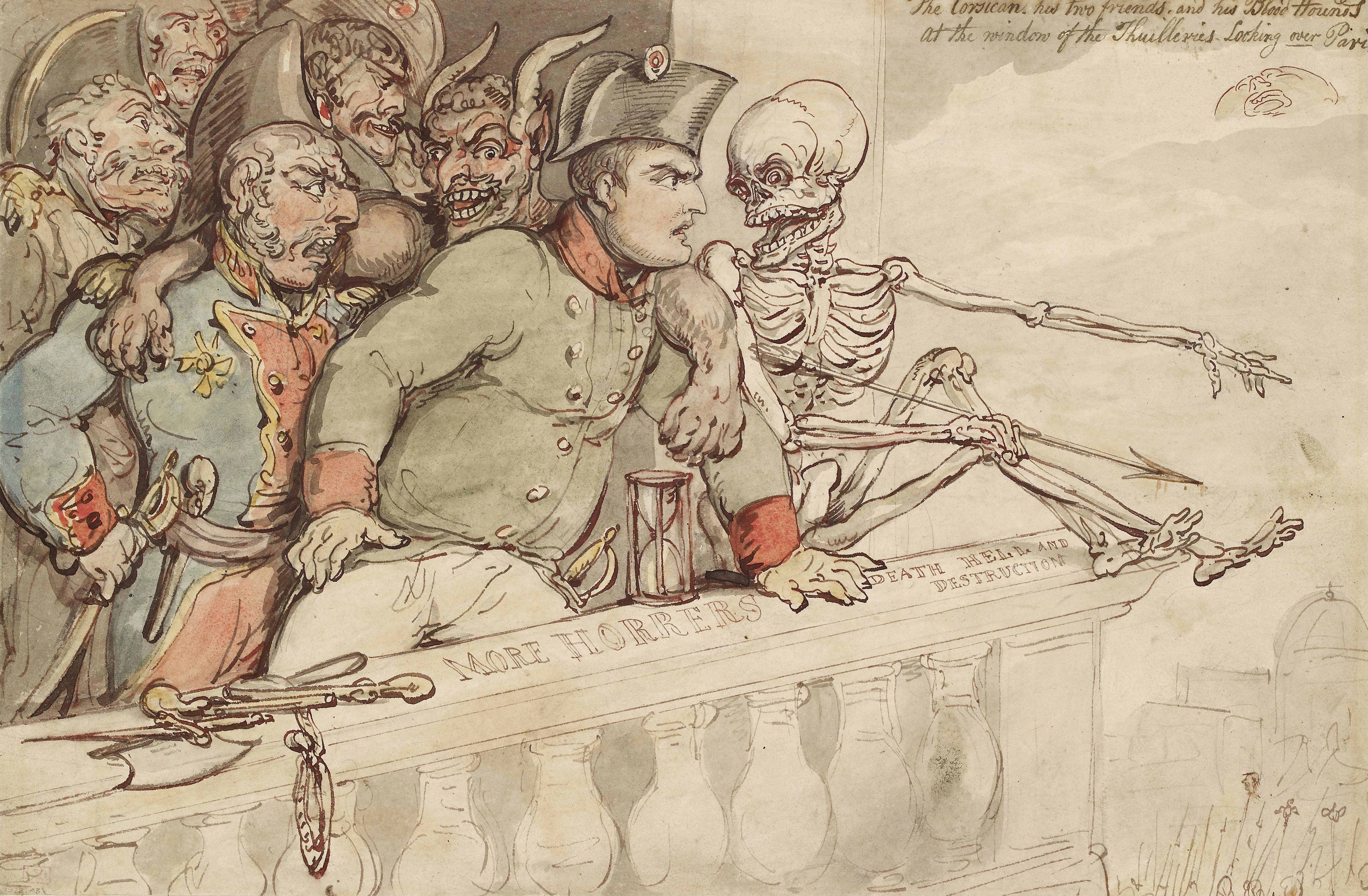 6219x4075 In Pictures Great British Drawings