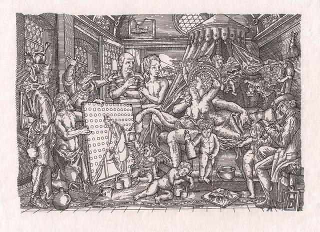 640x463 New British Drawing James Freeman Gallery Artsy