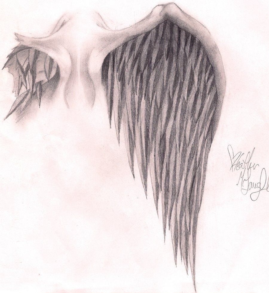 900x979 Images For Gt Broken Wings Tattoo Art Ideas Tattoo