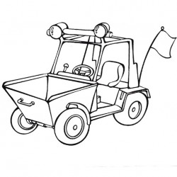 250x250 Dune Buggy Coloring Pages Color Bros