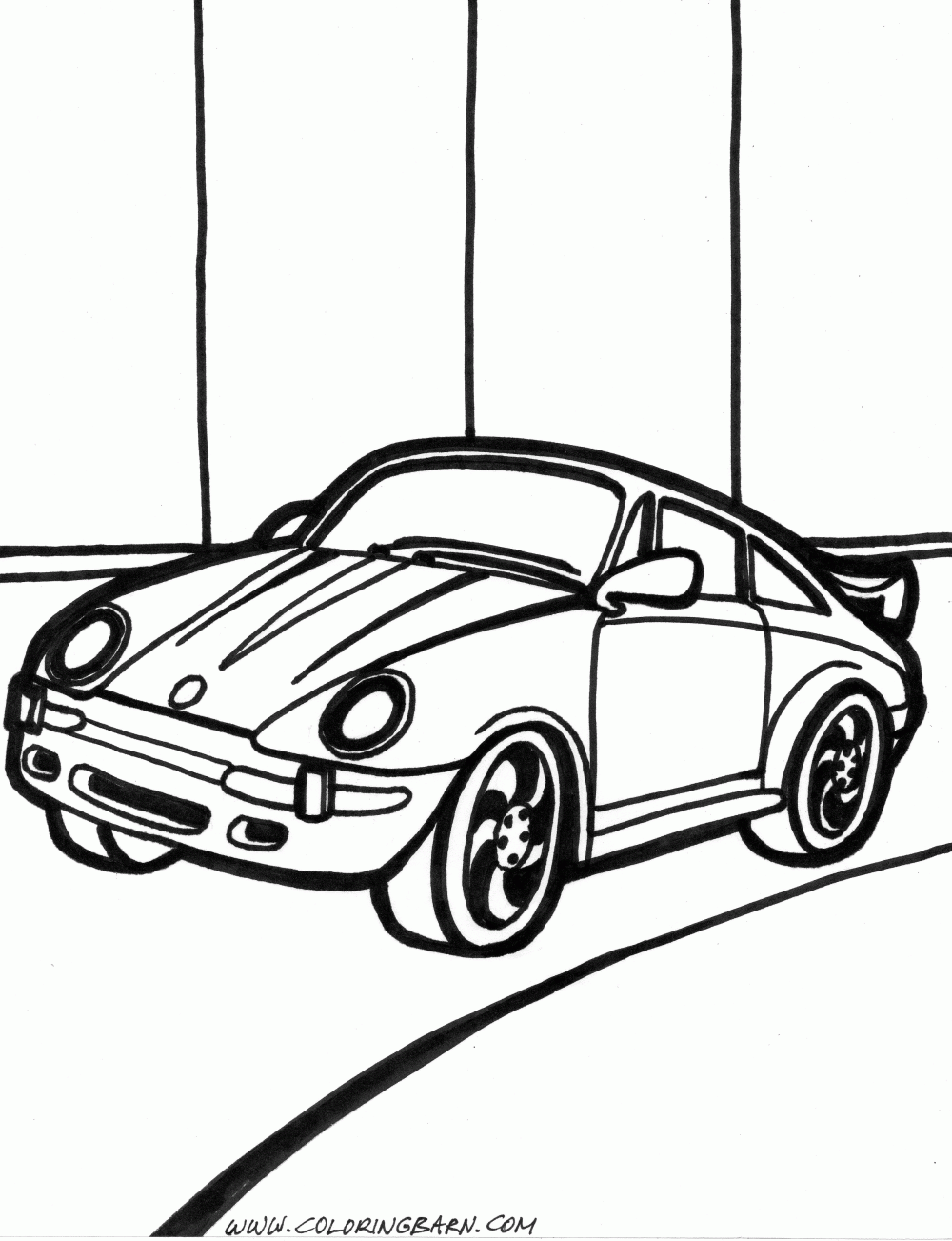 Buggy Drawing at GetDrawings.com | Free for personal use ...