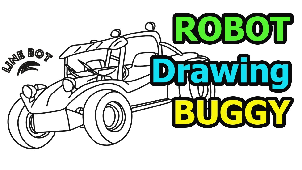 1280x720 How To Draw A Buggy Quick Amp Easy (Drawing For Kids)