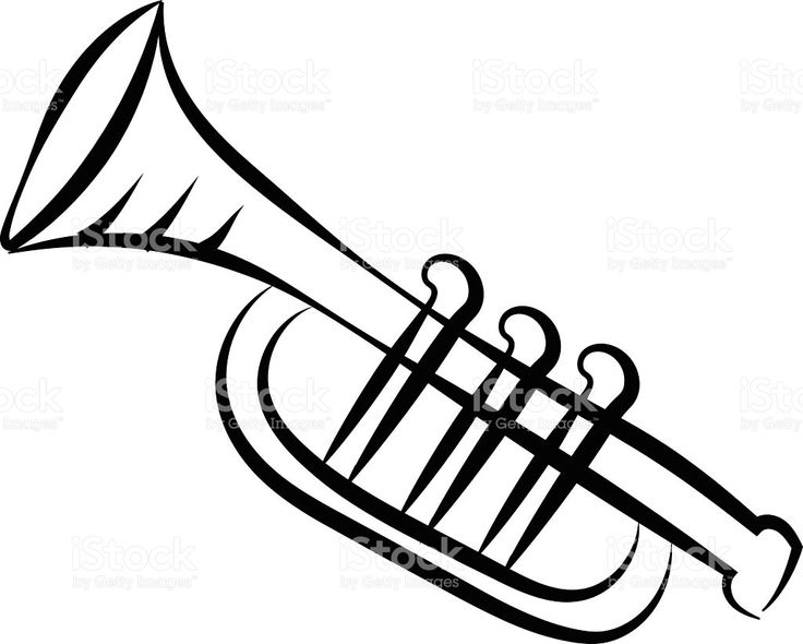 736x590 Brass Clipart Woodwind Instrument