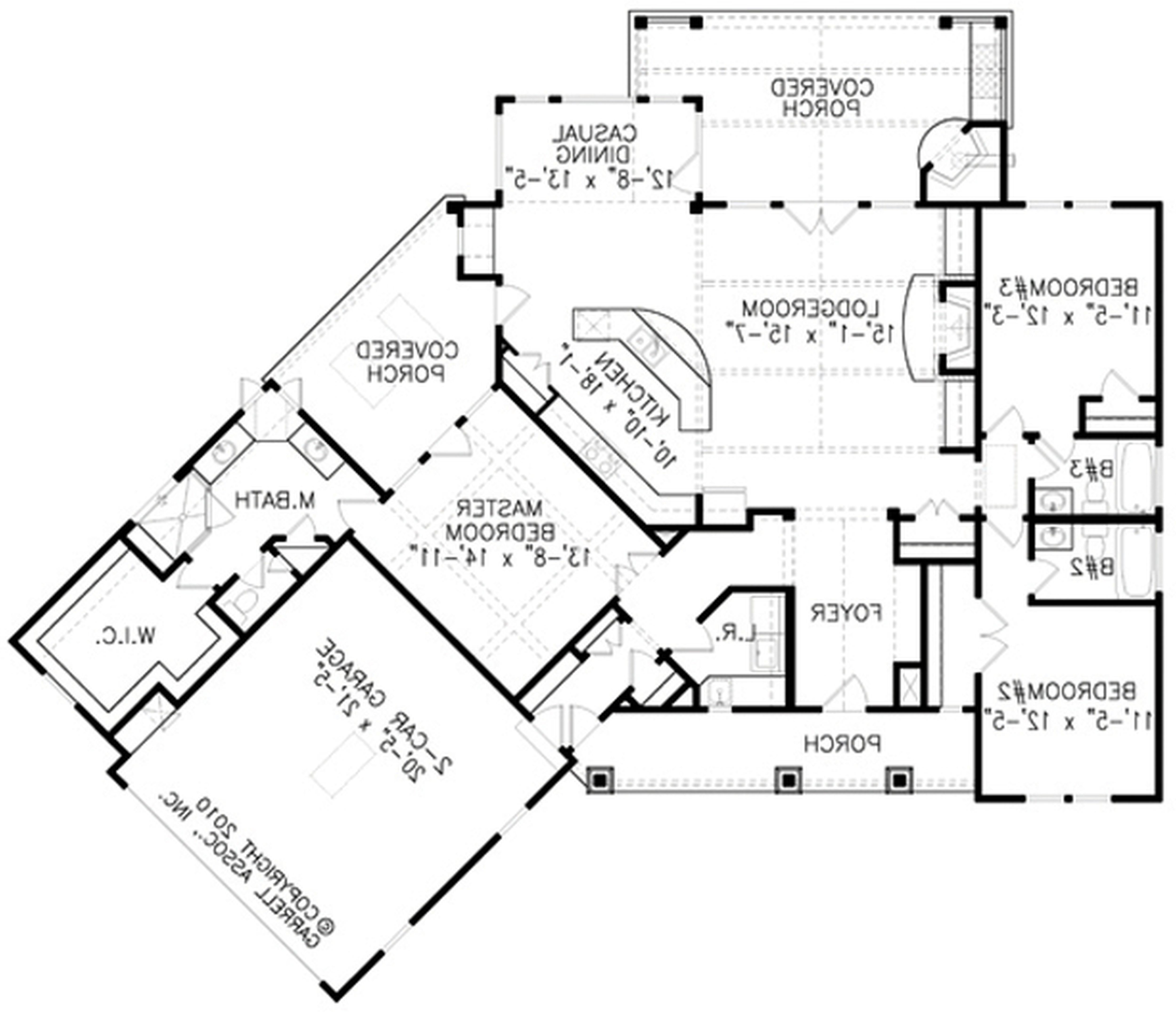 Free Complete House Plans Pdf