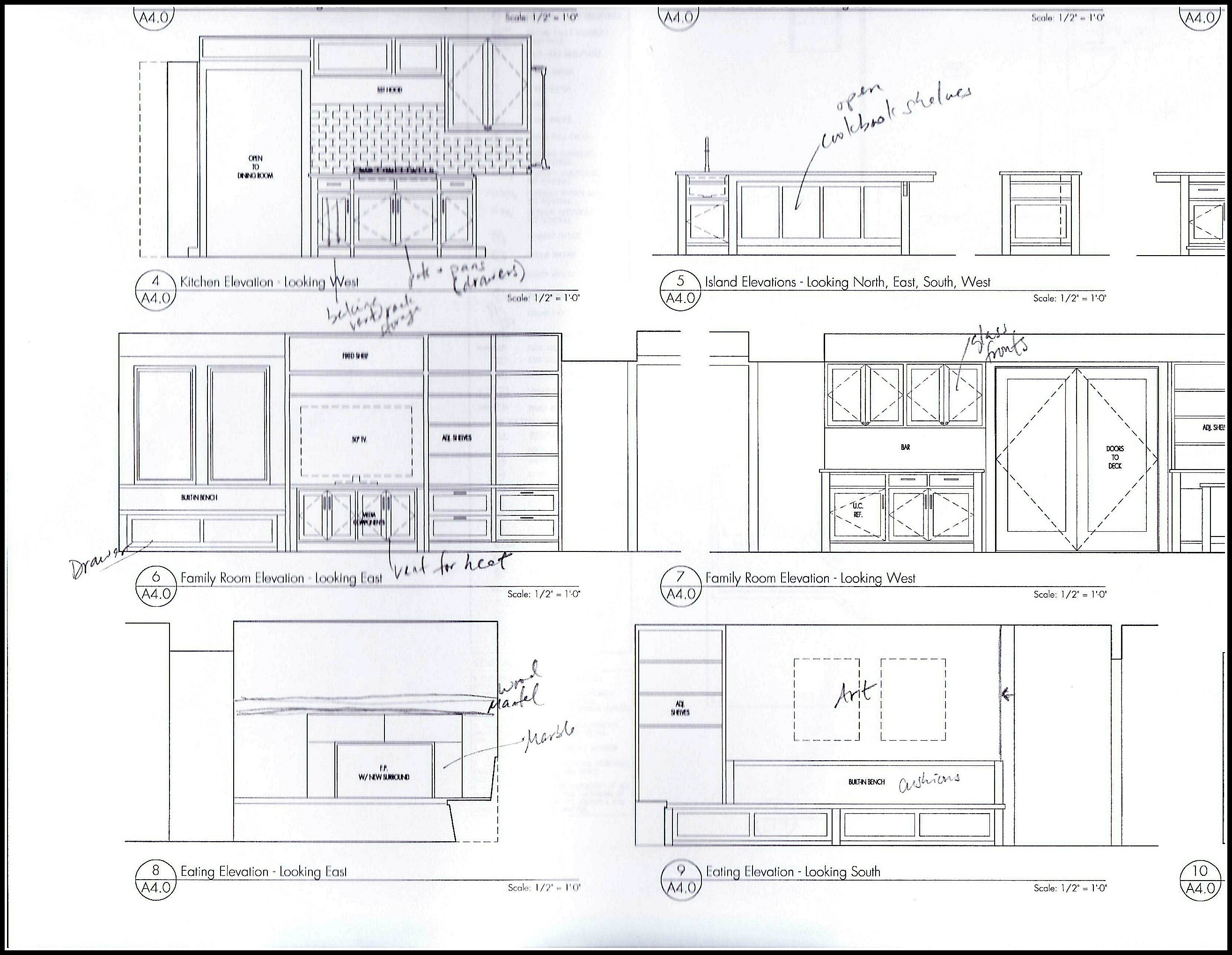 2631x2040 Room Plan Elevation Best Of Architectural Plan Section Elevation