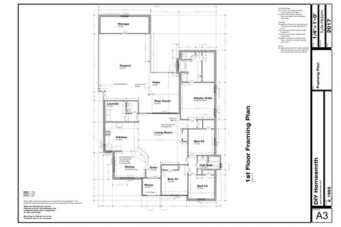 Building Drawing Plan Elevation Section Pdf At Getdrawings Com
