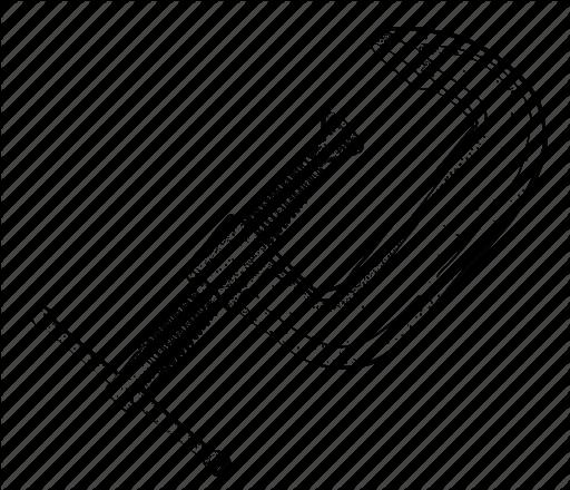 512x440 Handrawn Tools' By Lucas