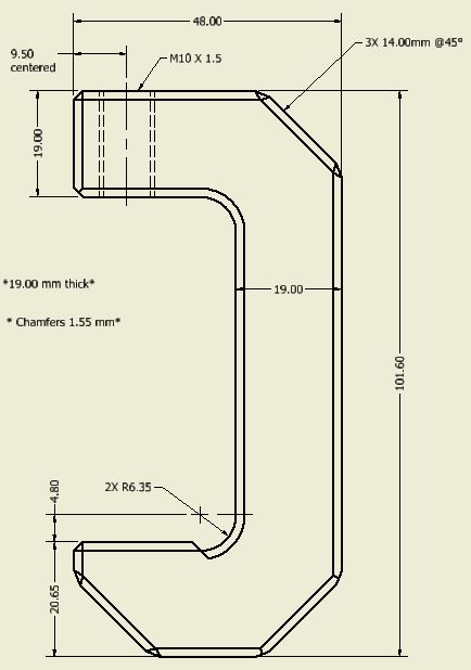 434x618 C Clamp Hpcadd1