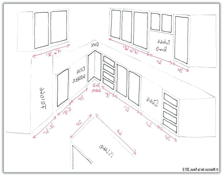 776x613 Upper Kitchen Cabinet Sizes Wall Cabinets Depth Kitchen Wall