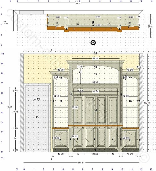 550x600 Building Cabinets By Design Plans And Parts Online, Diy Cabinet Plans