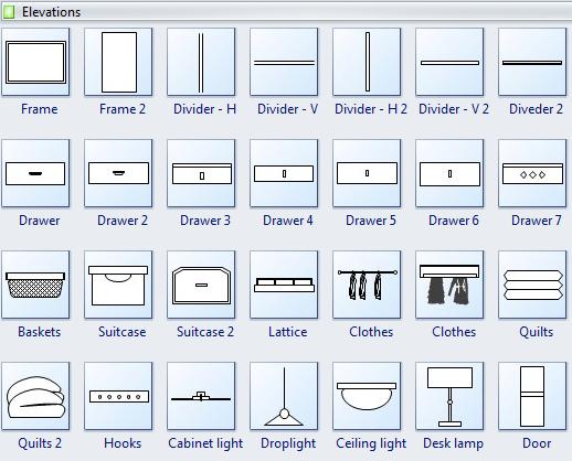 518x418 Cabinet Design Software