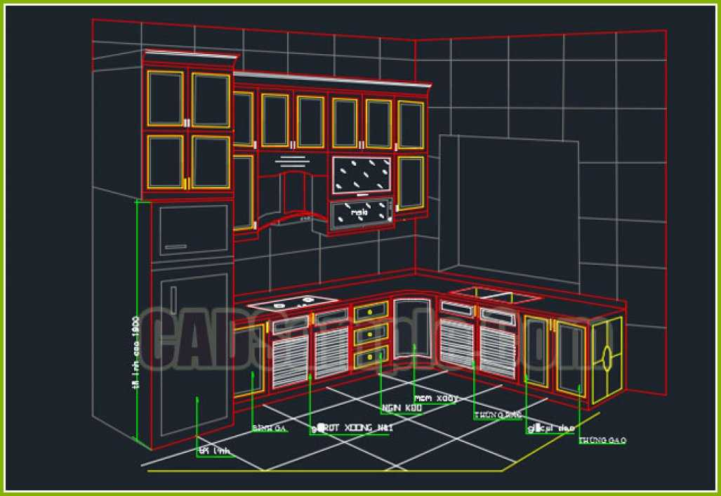 1027x706 Kitchen Cabinet Cad Drawings Download Elegant New Kitchen Cabinet
