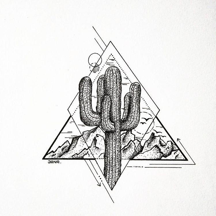 750x750 Cactus Tattoo Cactus Tattoo Cactus Tattoo, Cacti