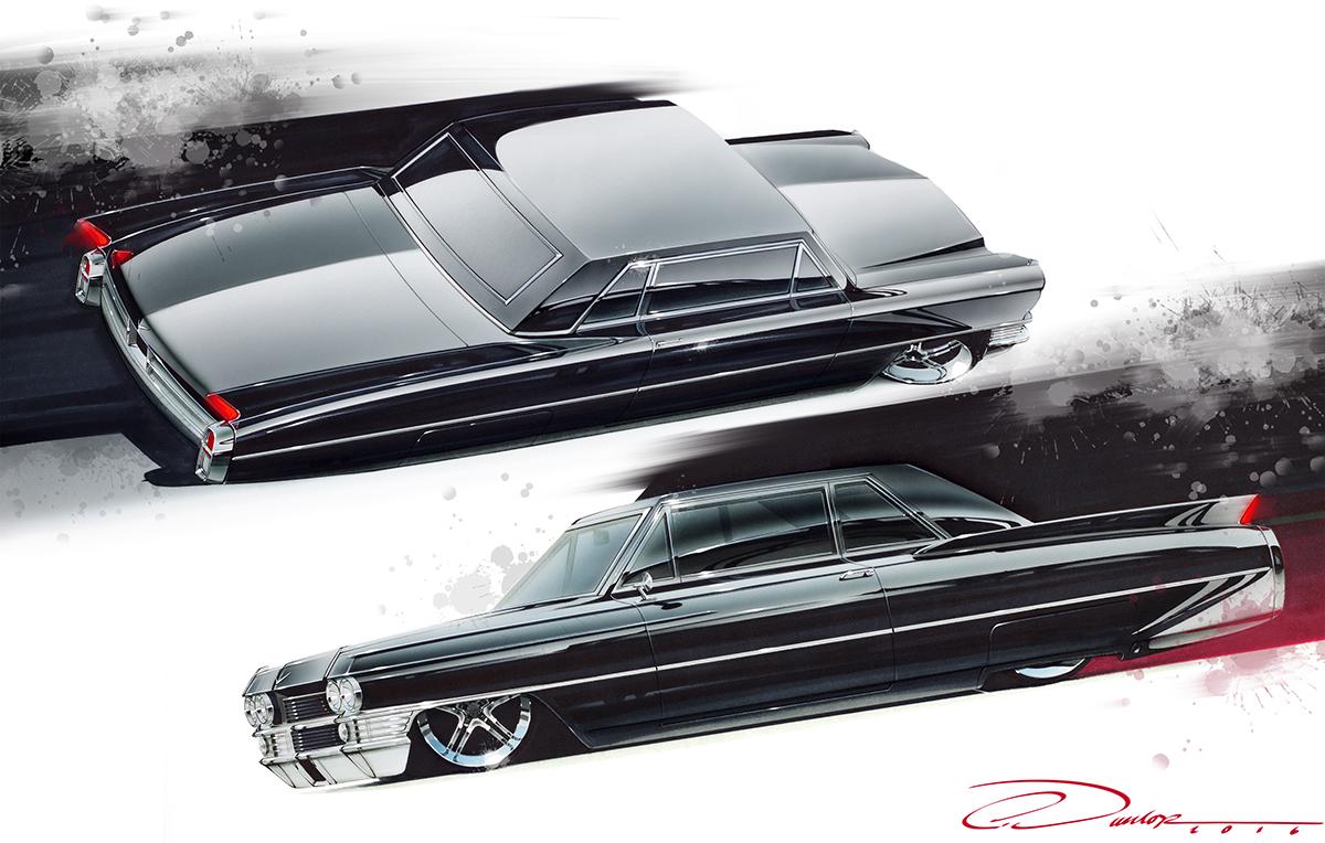 1200x764 Drawing On Motion Chris Dunlop Blacktop Magazine