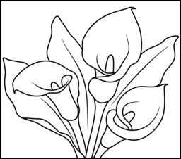 256x226 To Embroider A Pillow Front Embroidery Patterns