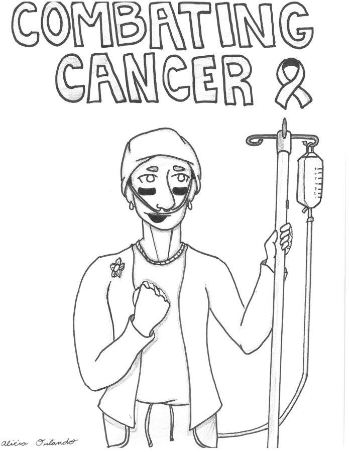 695x900 Coping Strategies For Cancer Combatants Satellite