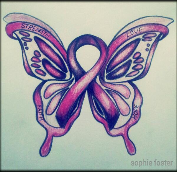 600x582 Cancer Drawing By Drawingmyworld
