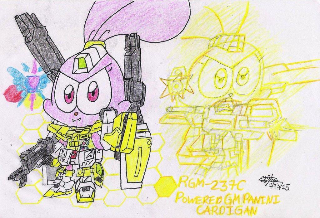 1024x699 Powered Gm Panini Cardigan By Murumokirby360