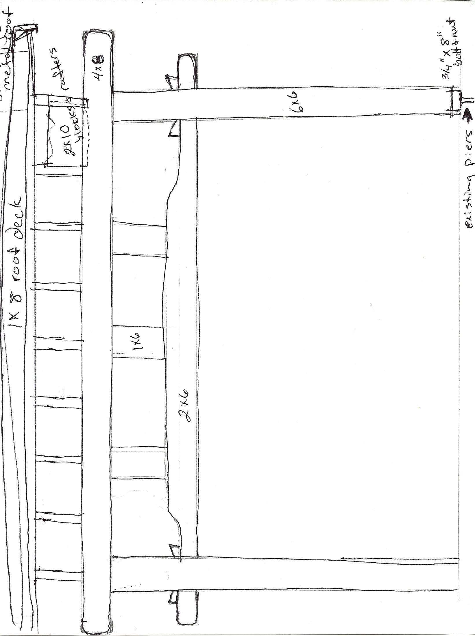 1643x2202 Timber Frame Solar Carport (Roundwood And Timber Framing Forum