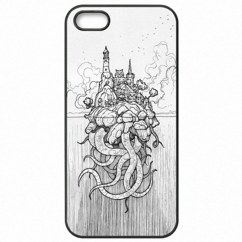 800x800 Galaxy S5 Mini Case The End Phone Case