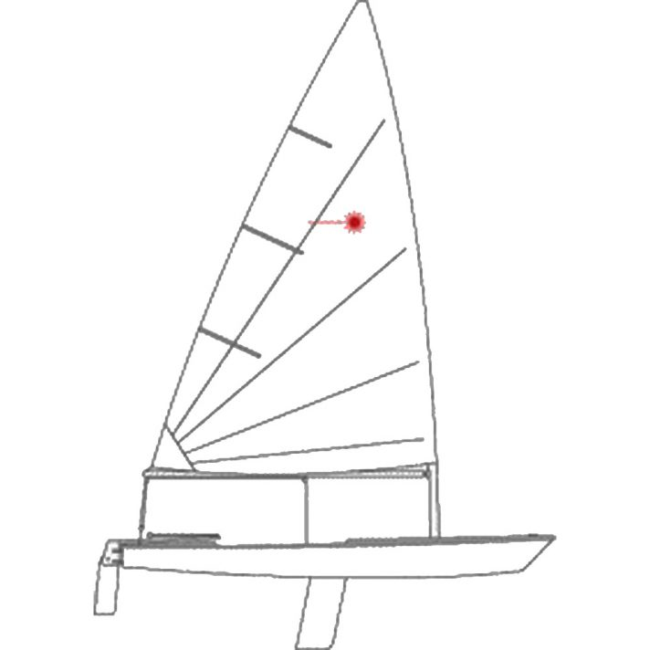 712x712 Laser Sailboat Parts Also Trailerable Catamaran Sailboats For Sale