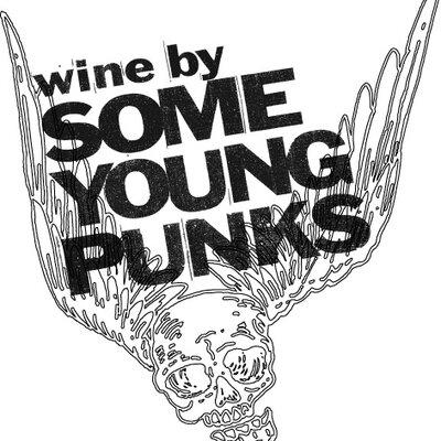 400x400 Some Young Punks On Twitter @jdr7 No Cellar Door I'M Afraid