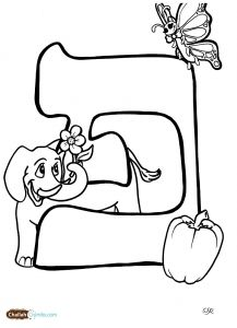 217x300 Challah Crumbs Pey Coloring Page