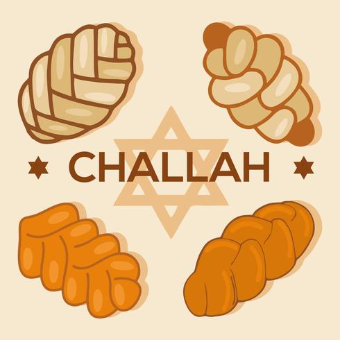 490x490 Free Challah Bread Icons Vector