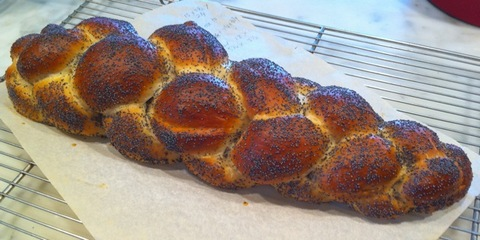 480x240 Friday Night Challah Real Baking With Rose