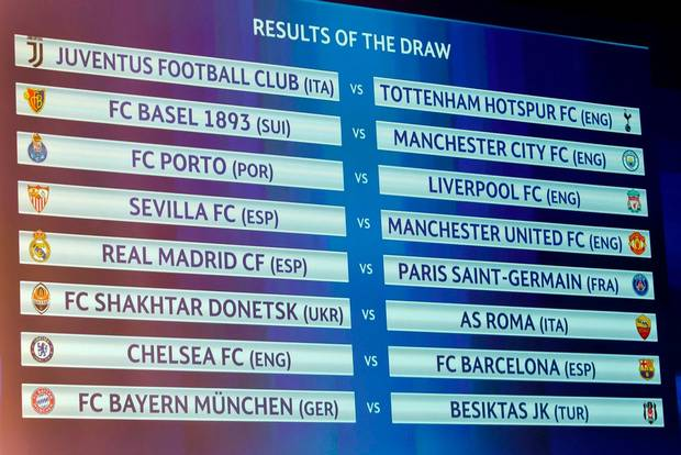 620x414 Champions League Draw Winners And Losers Psg Curse Their Lack