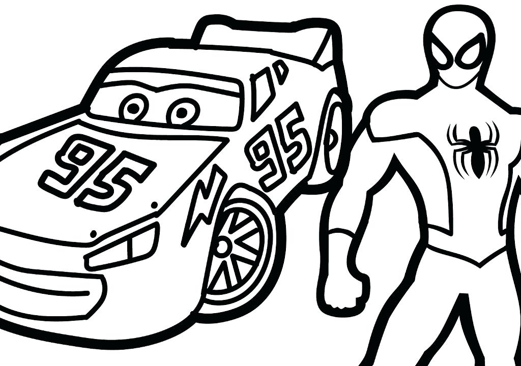 1024x720 Free Printable Lightning Coloring Pages For Kids Fantastic Cars
