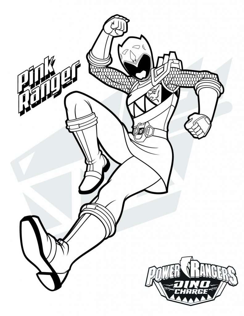 791x1024 Last Chance Power Rangers Dino Charge Coloring Pages Unique Ranger
