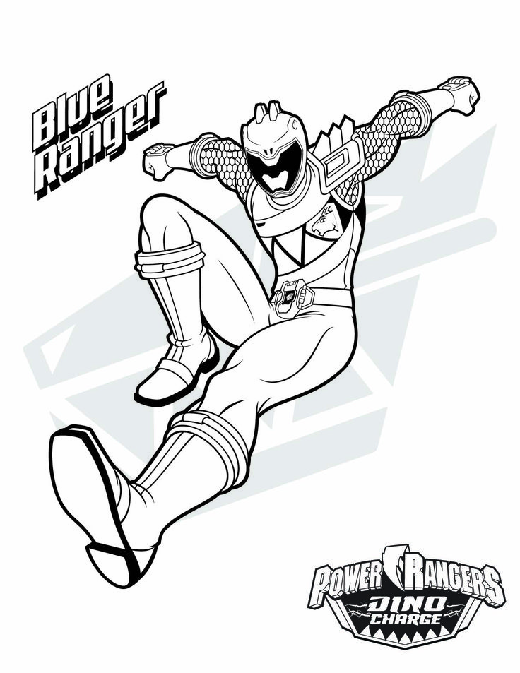 736x953 8 Best Power Rangers Coloring Pages Images On Power