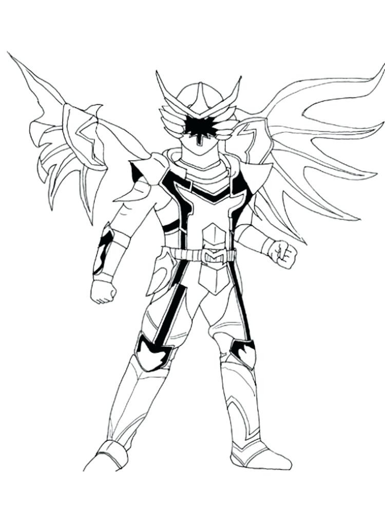 750x1000 Power Rangers Dino Charge Coloring Pages Inspirational Megazord