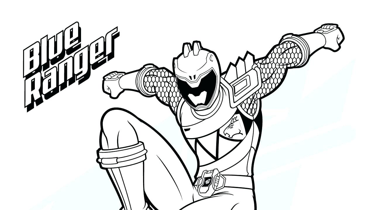 1275x719 Winsome Ideas Power Rangers Coloring Pages Samurai Charge