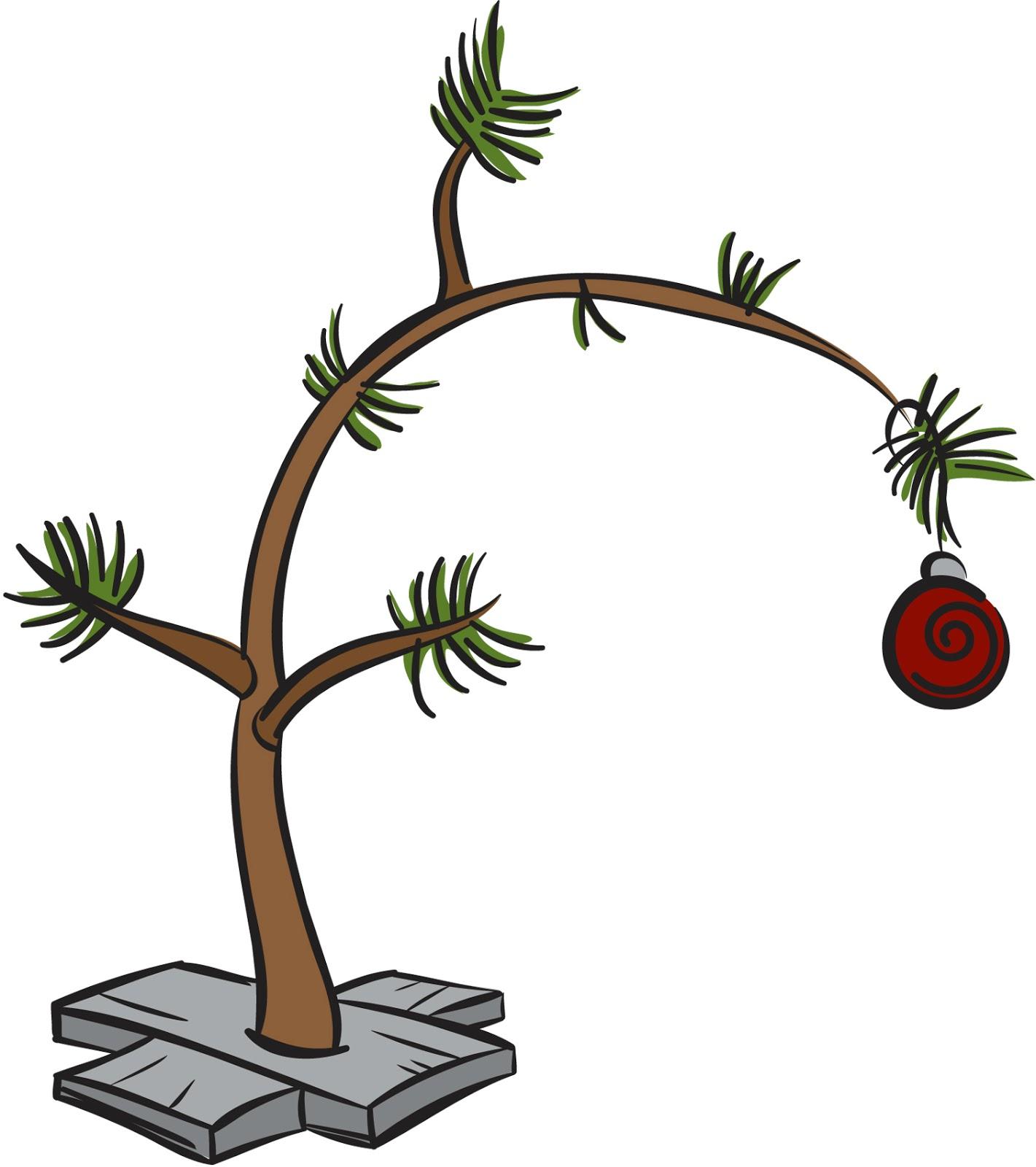 Charley Brown Christmas Tree: Charlie Brown Christmas Tree Drawing At GetDrawings.com