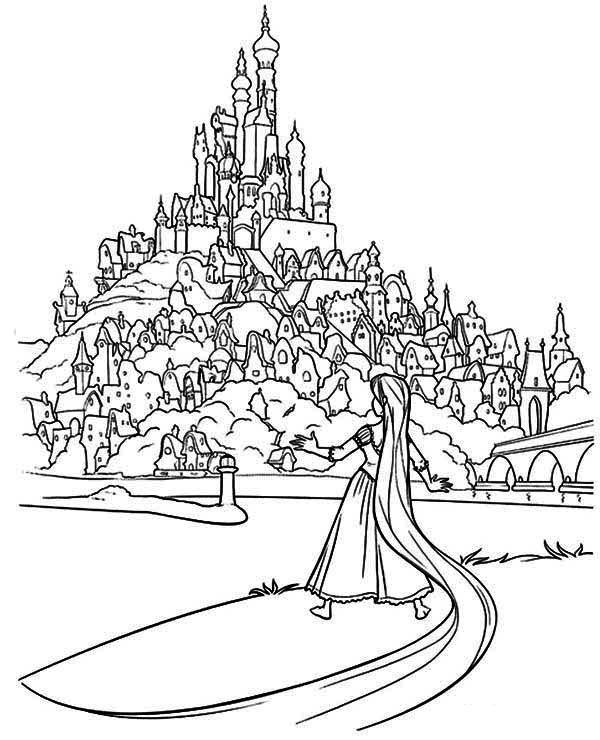 600x740 Castle